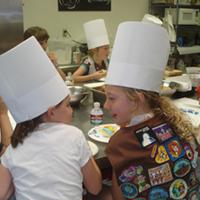 Scout Programs